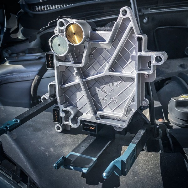 Audi A6 Bj. 2000 - 2008 Multitronic Steuergeräte Reparatur