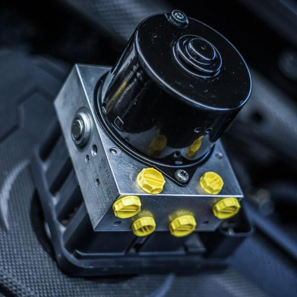 Peugeot 207 Bj. 2004 - 2009 ABS-ESP Steuergeräte Reparatur