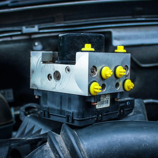 Suzuki Jimmy Bj. 2002 - 2006 ABS-ESP Steuergeräte Reparatur