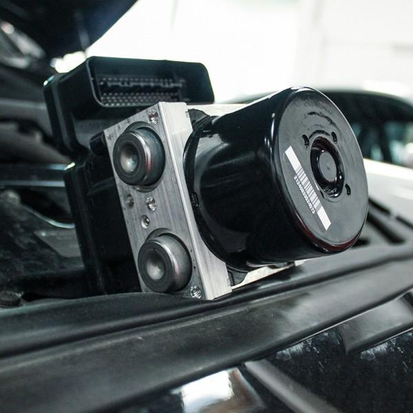 Volvo V60 Bj. 2006 - 2013 ABS-ESP Steuergeräte Reparatur