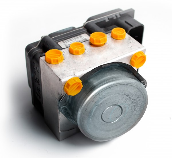 13277811, 13350598, 13190879 Opel Corsa D ABS-ESP Steuergeräte Reparatur