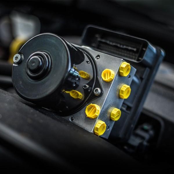Mazda 3 Bj. 2004 - 2010 ABS-ESP Steuergeräte Reparatur