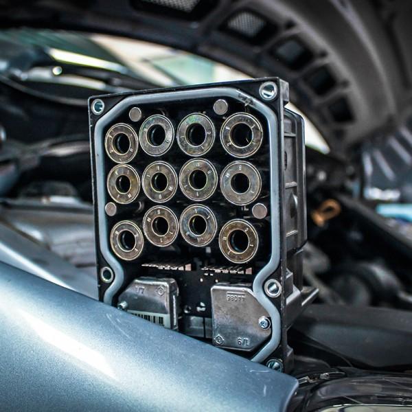 Maserati Quattroporte Bj. 2004 - 2017 ABS-ESP Steuergeräte Reparatur