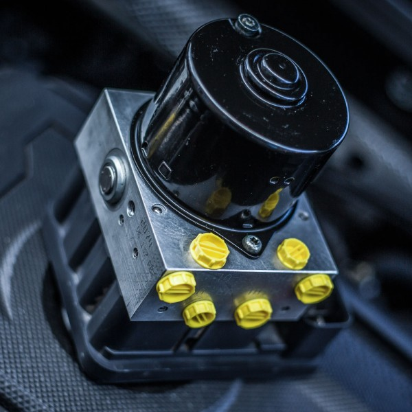 Opel Agila Bj. 2004 - 2014 ABS-ESP Steuergeräte Reparatur