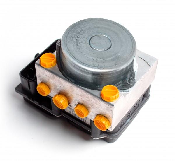 0265235295, 0265251374, 0265251854 Nissan Micra ABS-ESP Steuergeräte Reparatur