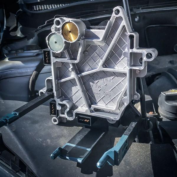 Audi A4 Bj. 2000 - 2008 Multitronic Steuergeräte Reparatur