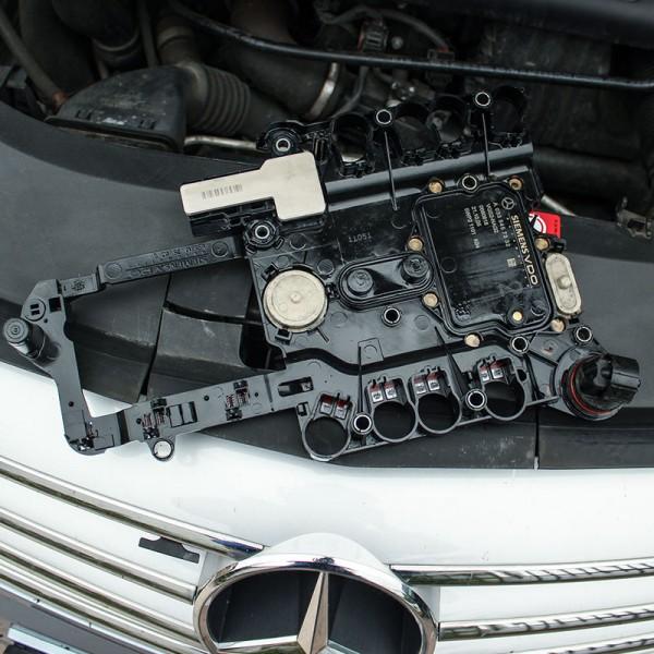 Mercedes SLK Bj. 2004 - 2008 Getriebesteuergerät Reparatur