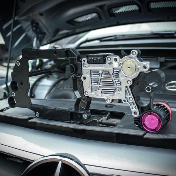 Mercedes A-Klasse Bj. 1999 - 2013 Getriebesteuergerät Reparatur