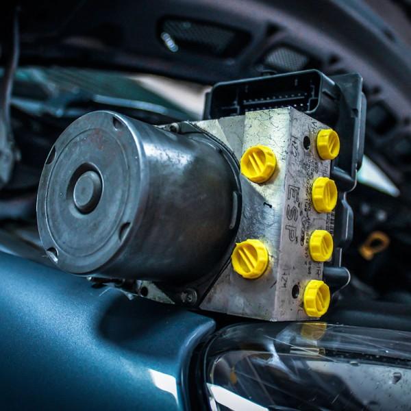Mercedes ML Bj. 1997 - 2005 ABS-ESP Steuergeräte Reparatur