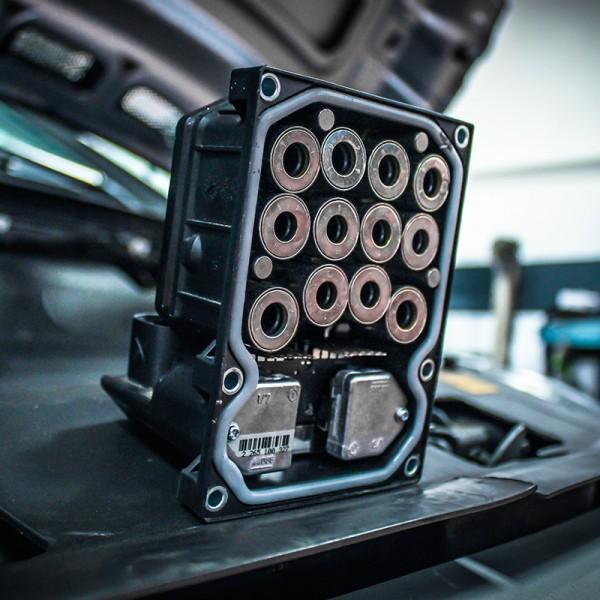 Smart Fortwo Bj. 2007 - 2016 ABS-ESP Steuergeräte Reparatur